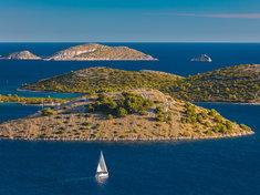 Croatia, a natural paradise from land and sea