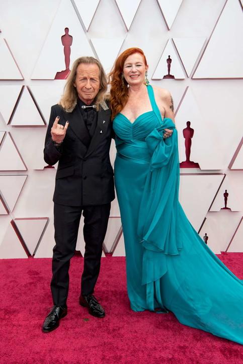 Oscar 2021, da Zendaya a Carey Mulligan: bellezze da redcarpet
