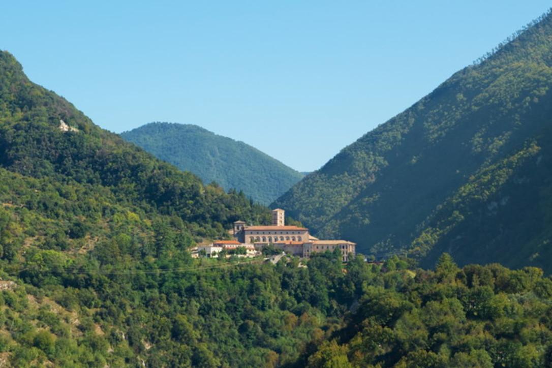 Valle dell'Aniene: un luogo del cuore tra natura, storia e religiosità