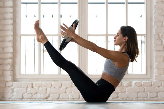 Pilates: l'armonia di body and mind