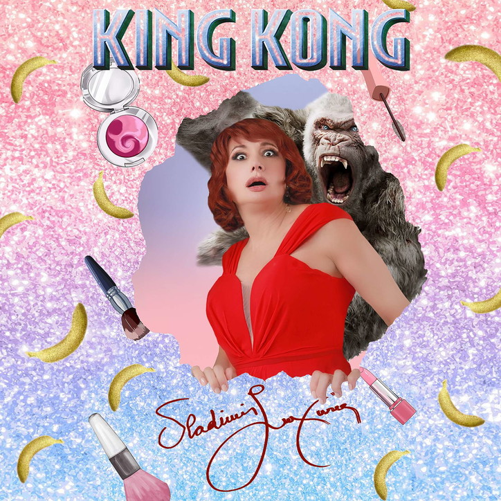 """Luxuriacanta """"KingKong"""": """"Sono sempre stata una sua fan"""""""