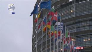 """""""Fatti e Misfatti d'Europa"""", Breaking News - 26 aprile"""