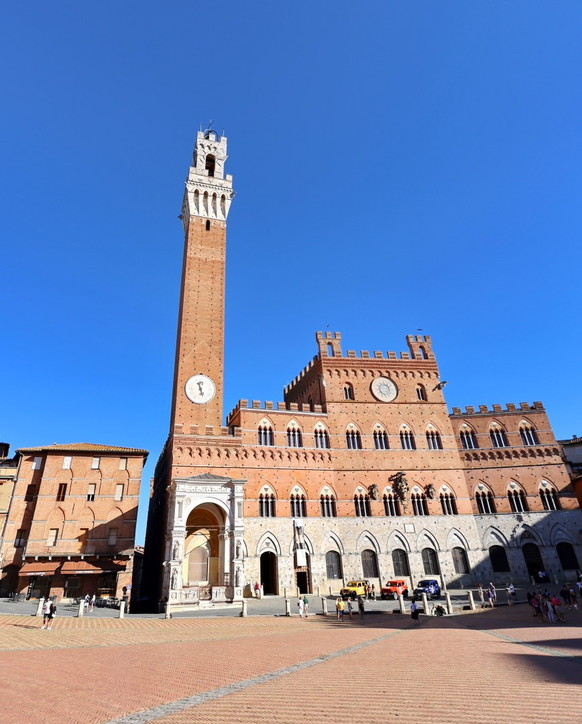 A Siena con Donnaventura alla scoperta di mille antiche tradizioni