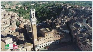 Siena: il tradizionale Palio e la storia medioevale