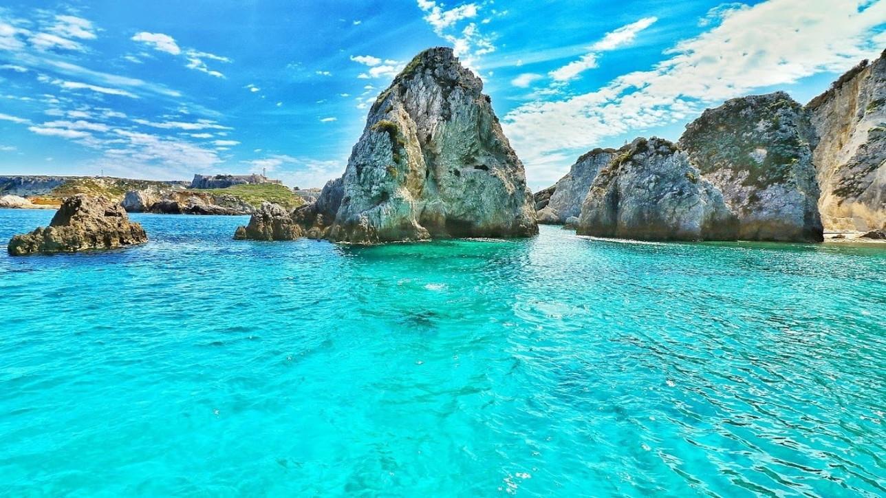 Puglia: le favolose Tremiti ora anche covid-free