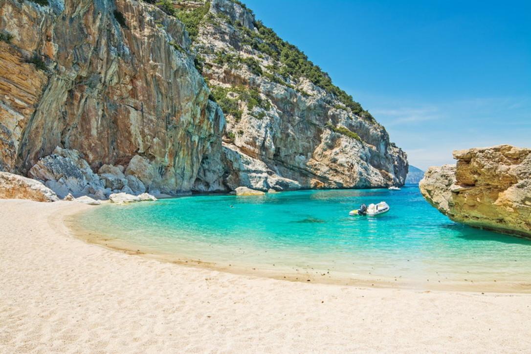 La Sardegna e le sue spiagge gioiello