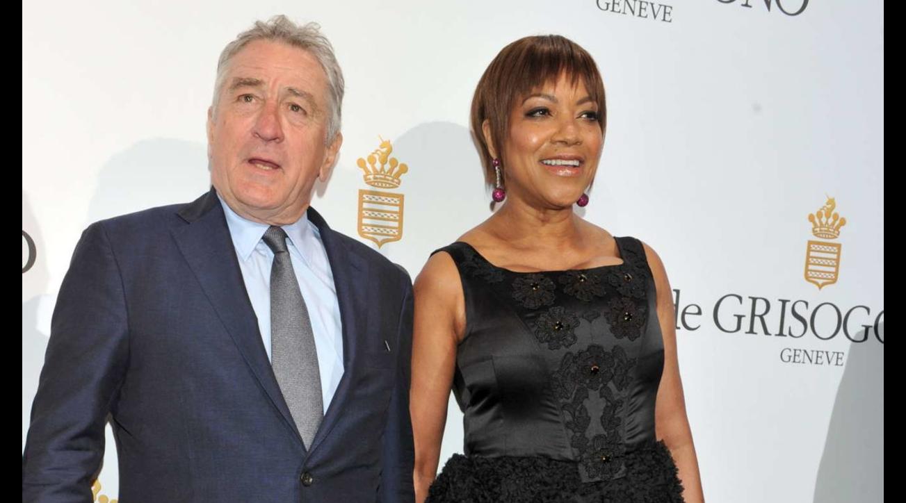 """Robert De Niro sull'orlo della bancarotta a causa del divorzio """"tossico"""" dall'ex... e delle sue spese folli"""