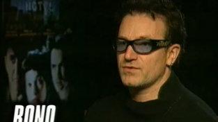 """Auguri a Bono Vox, rivediamo la sua intervista a """"Fuego"""""""