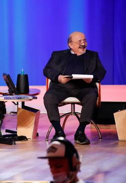 """Il """"Maurizio Costanzo Show"""" chiude con oltre il 15% di share una stagione da record"""