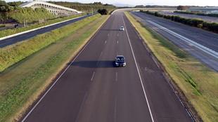 Honda Legend Hybrid EX in… autonomia