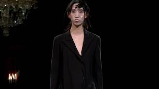 Jo Squillo: Yohji Yamamoto, la collezione per l'estate 2021