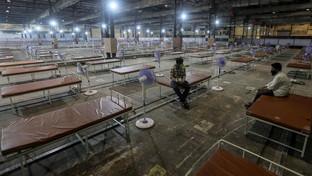 India, la drammatica epidemia di Covid finita fuori controllo