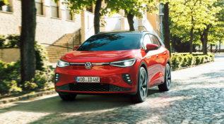 GTX, la sigla delle sportive elettriche VW