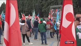 Primo maggio, le denunce dei sindacati