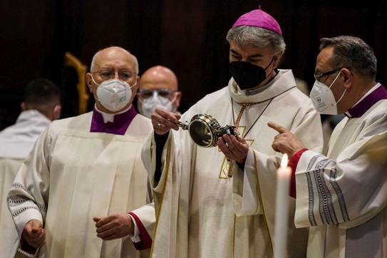 Napoli, non si ripete il miracolo del sangue di San Gennaro: è la seconda volta consecutiva