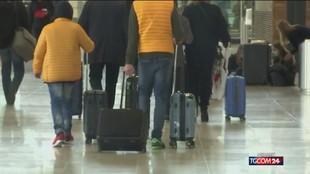 """Von der Leyen: """"Europa, si torni a viaggiare"""""""