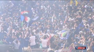 Covid, folla a Milano per la festa Inter: cresce la polemica