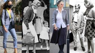 Moda, da Grace Kelly a Helen Mirren: riecco il cardigan