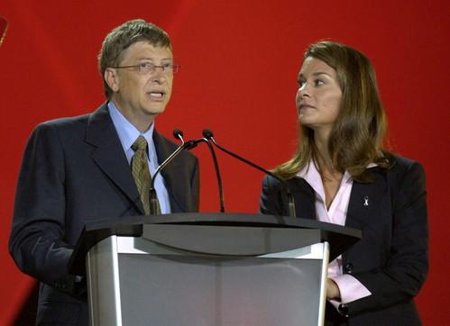 Bill e Melinda Gates divorziano: l'annuncio dopo 27 anni di matrimonio