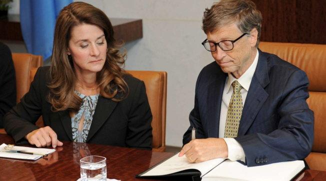 Non solo Bill e Melinda Gates: ecco i divorzi più costosi di sempre