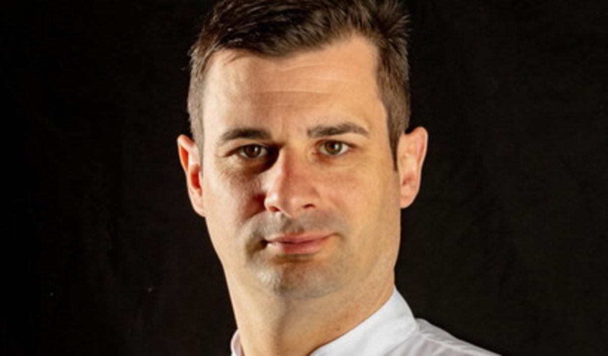 Le meraviglie di chef Davide Rangoni
