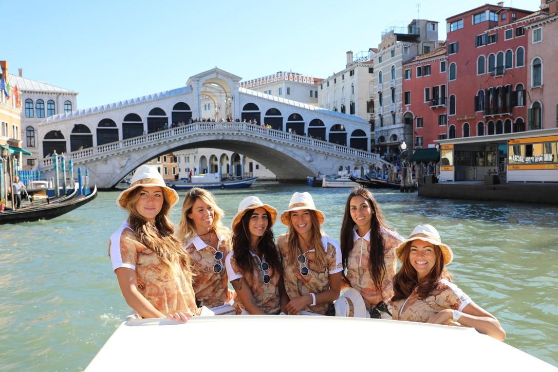 Venezia: una meraviglia che non finisce mai