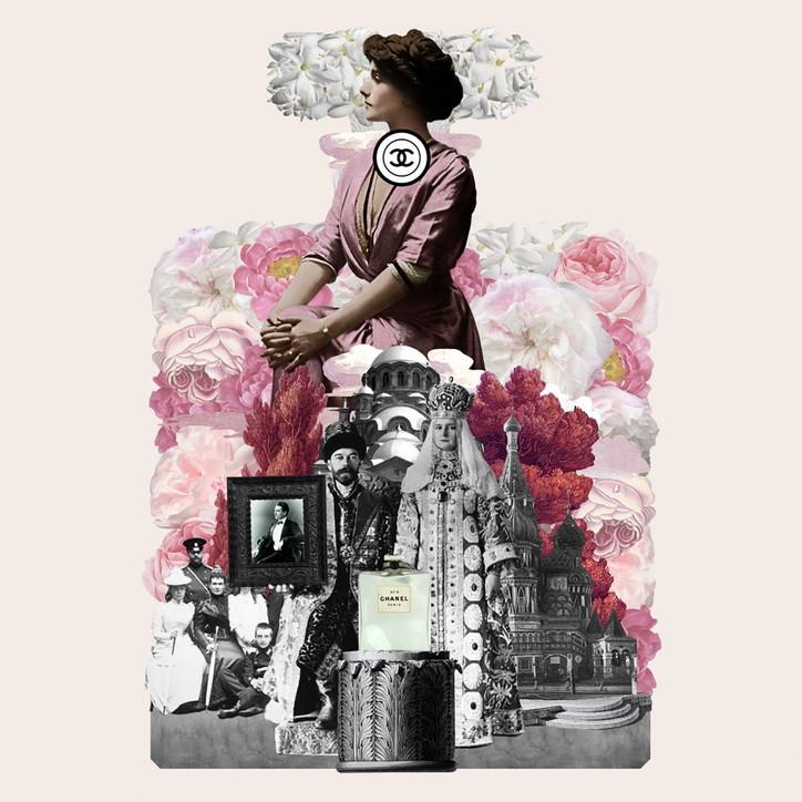 Beauty, Inside Chanel: 100 anni di celebritàper il celebre N°5