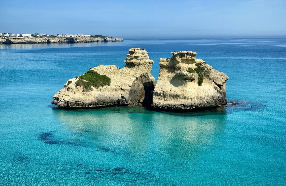 Puglia: nel Salento un'estate tra due mari