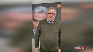 """Paolo Liguori: """"Con Mourinho si volta pagina, basta allenatori piangenti"""""""