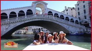 Venezia: un'eccellenza tra le eccellenze