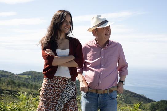 """""""Rifkin's Festival"""", le immagini del nuovo film di Woody Allen"""