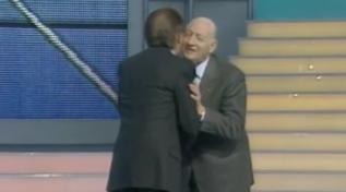 Gino Bartali ci lasciava 21 anni fa: rivediamolo intervistato da Mike Bongiorno