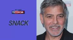 George Clooney compie 60 anni