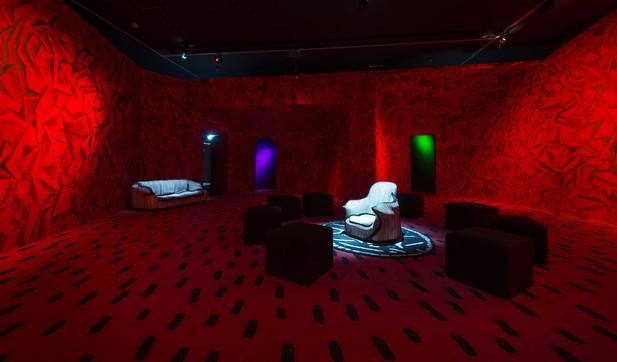 """Da David Lynch ad Agnes Varda: alcune opere della mostra """"Les Citoyens""""alla Triennale"""
