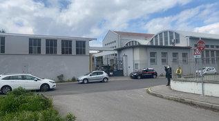 Schiacciato da una fresa, operaio 49enne muore nel Varesotto