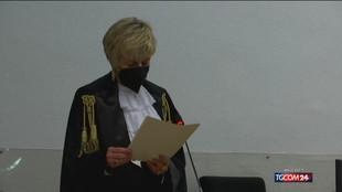Omicidio Cerciello, condannati all'ergastolo Elder e Hjorth