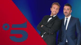 Stasera in Tv sulle reti Mediaset, 6 maggio