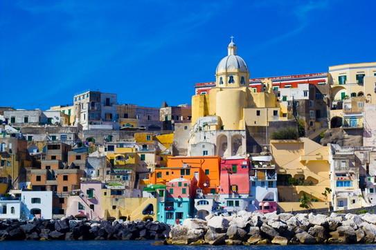 Le isole italiane covid free
