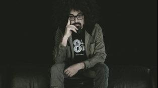 """Caparezza torna con il nuovo album """"Exuvia"""""""