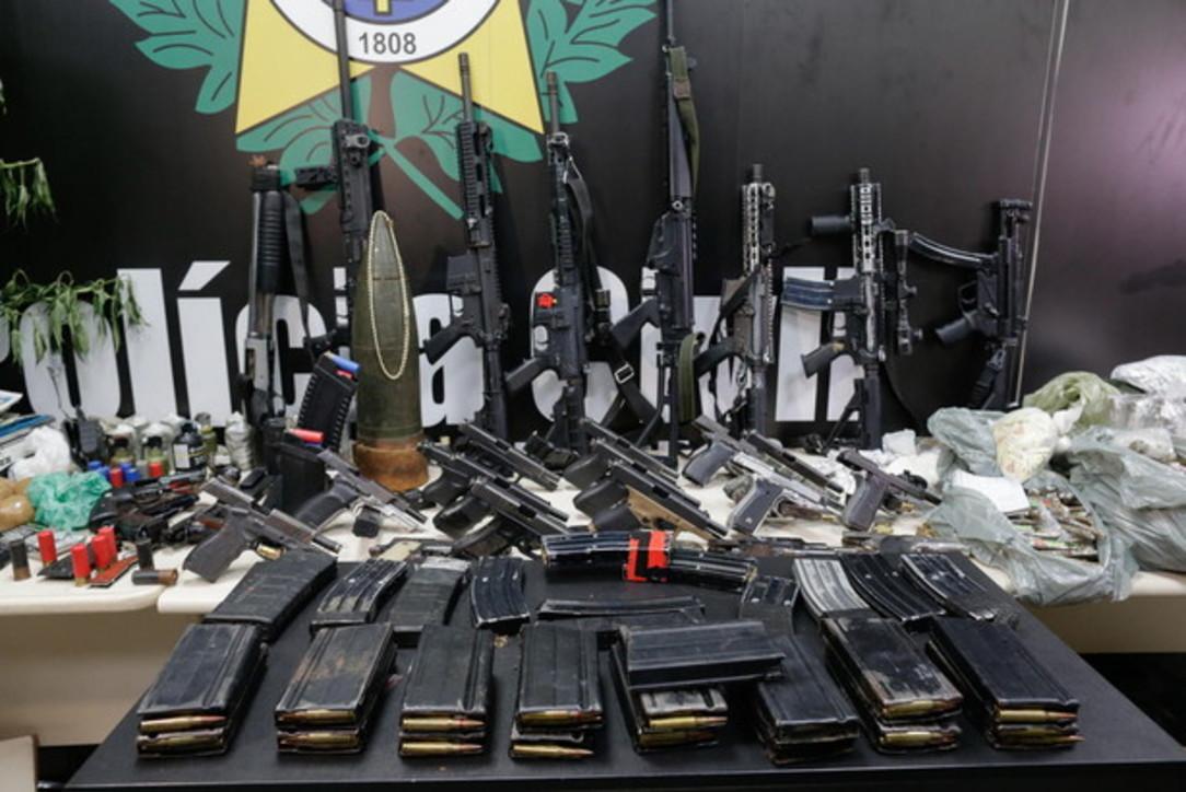 Brasile, blitz della polizia in una favela di Rio: 25 morti
