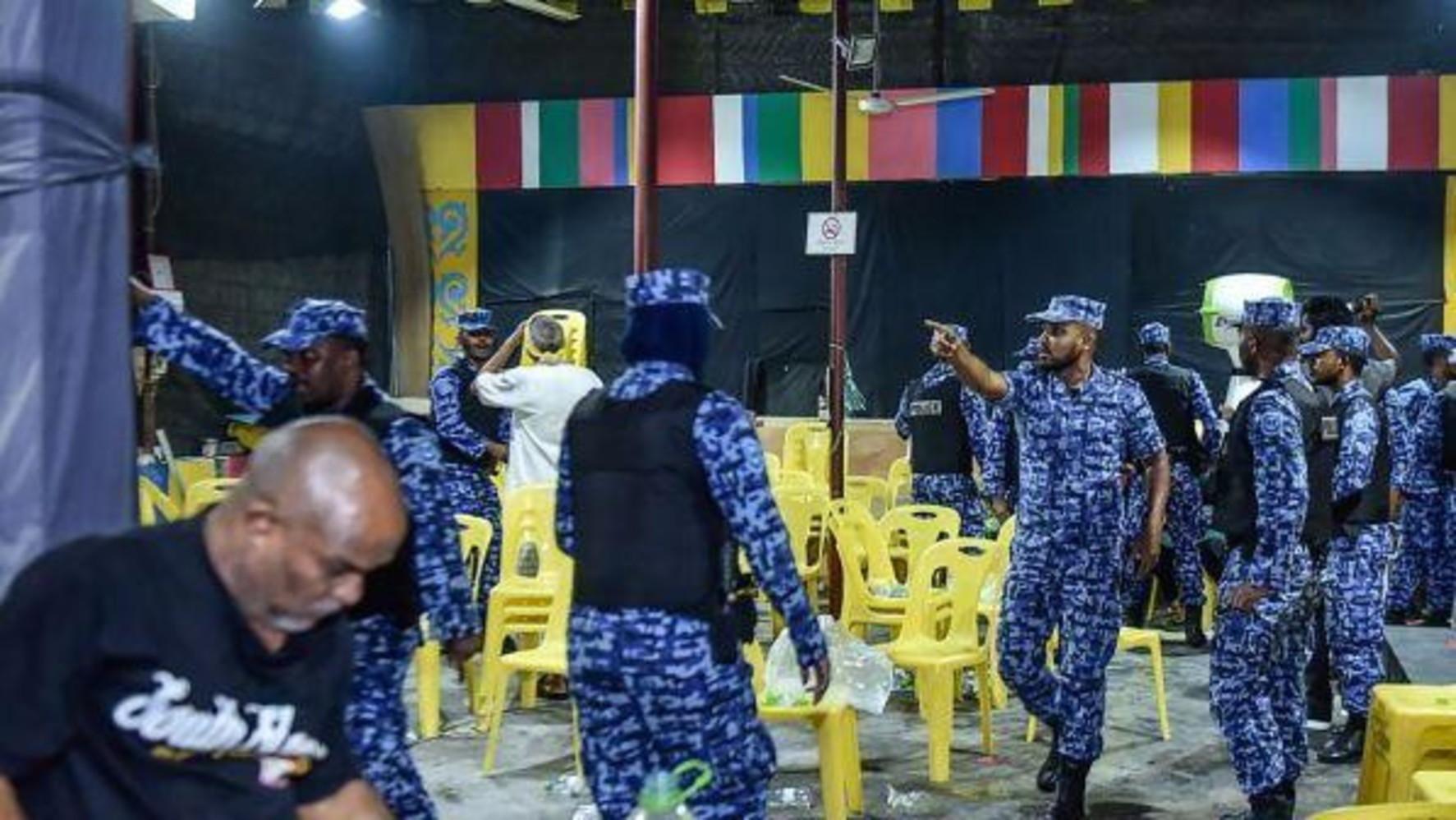 Maldive, ex presidente Mohamed Nasheed ferito in un attentato