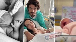 Francesca Rocco è diventata mamma bis: è nata Beatrice Masiero