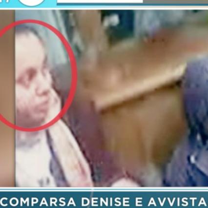 DenisePipitone l'avvocato Frazzitta sulla pista rom