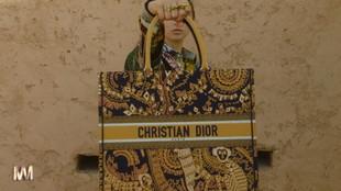 Jo Squillo: Dior Book Tote