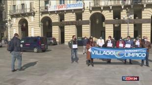 Covid, lavoratori stagionali in piazza