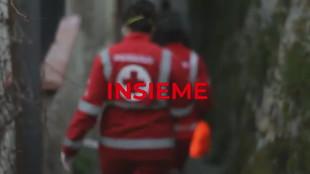 """Procter & Gamble e Croce Rossa italiana nel video """"Insieme"""""""