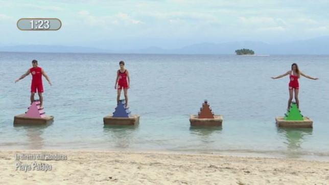 """""""L'Isola dei Famosi 2021"""", le emozioni della quindicesima puntata"""