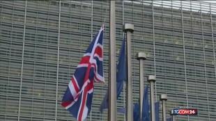 Brexit, 30 cittadini Ue detenuti alla frontiera