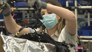 Giù l'occupazione femminile, 4 Regioni italiane tra le 5 peggiori in Ue