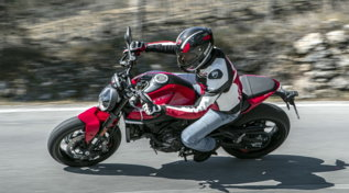 Nuovo Ducati Monster 937